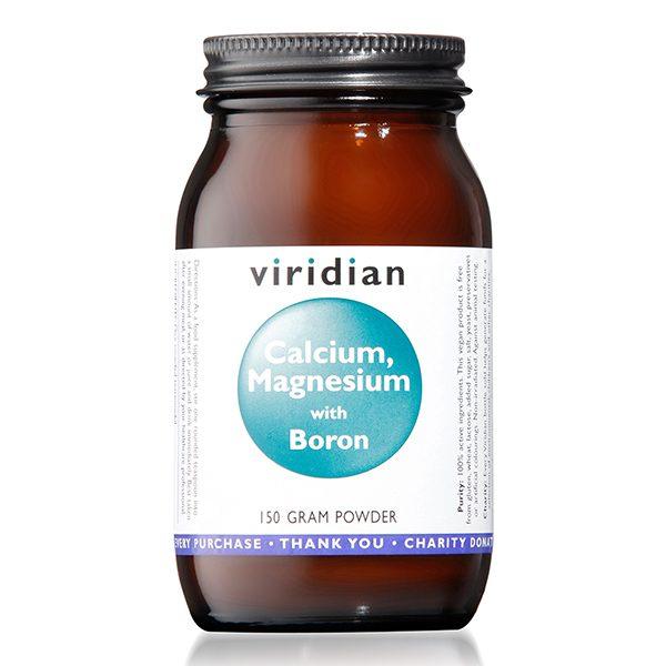 Calcium Magnesium with Boron Powder (150g)
