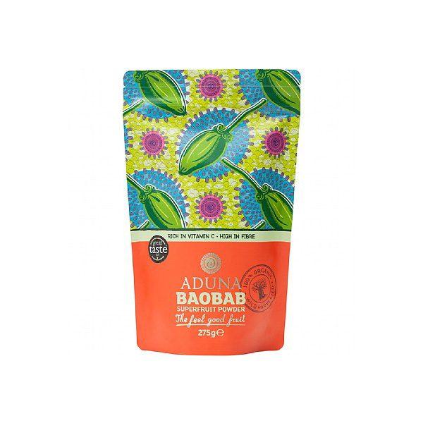 Baobab Superfruit Powder (275g)