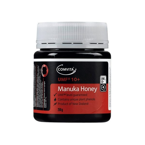 UMF 10+ Manuka Honey (250g)