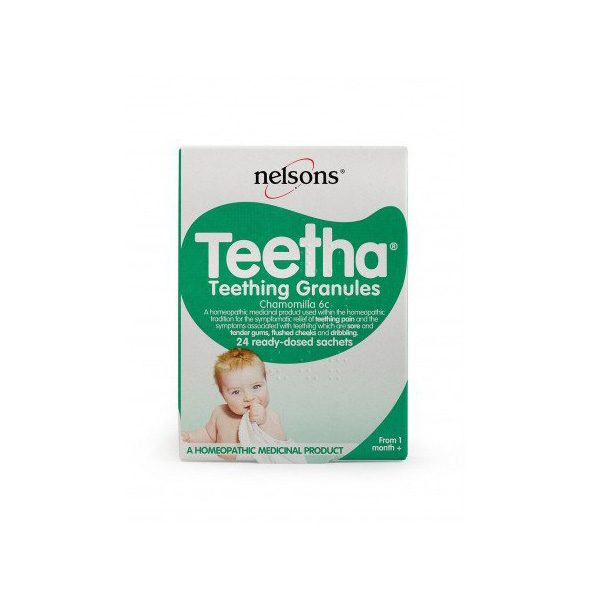 Teetha – Colica NR – R (24 x 300mg)