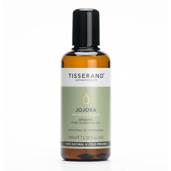 Jojoba Oil (100ml)