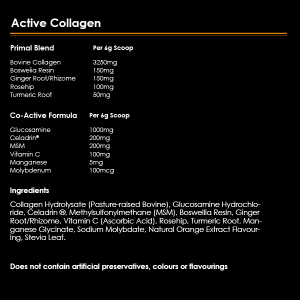 Active Collagen (210g)