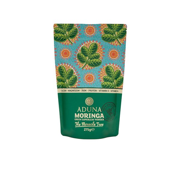 Moringa Superleaf Powder (275g)
