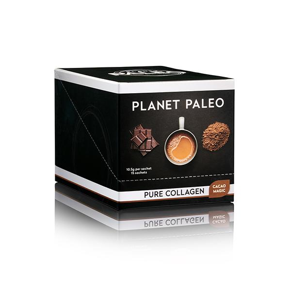 Pure Collagen – Cacao Magic Sachet (10.5g)