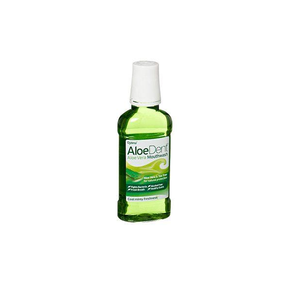 Aloe Vera Mouthwash (250ml)