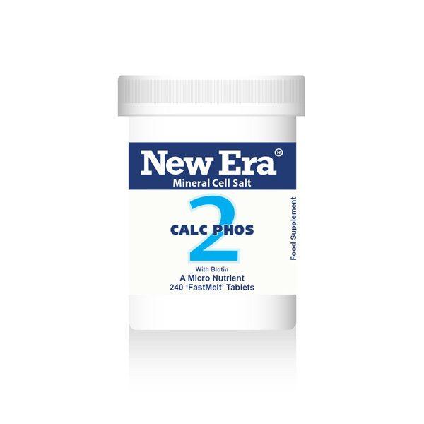 No.2 Calc Phos (240 tabs)