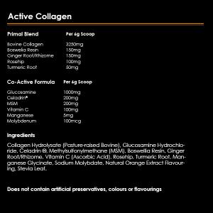 Active Collagen (210g)