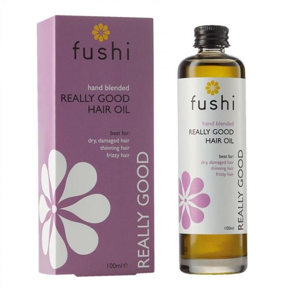 Really Good Hair Oil (100ml)